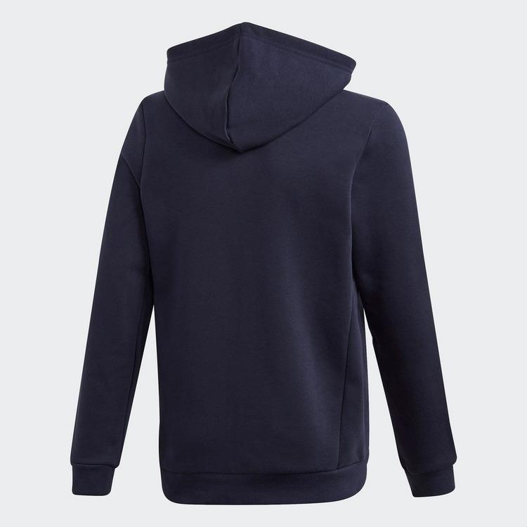 ADIDAS Must Haves Fleece Full-Zip Hoo