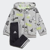 ADIDAS French Terry Graphic Trainings