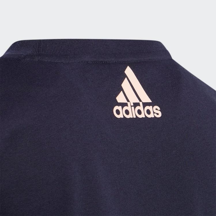 ADIDAS Large Polyester T-shirt