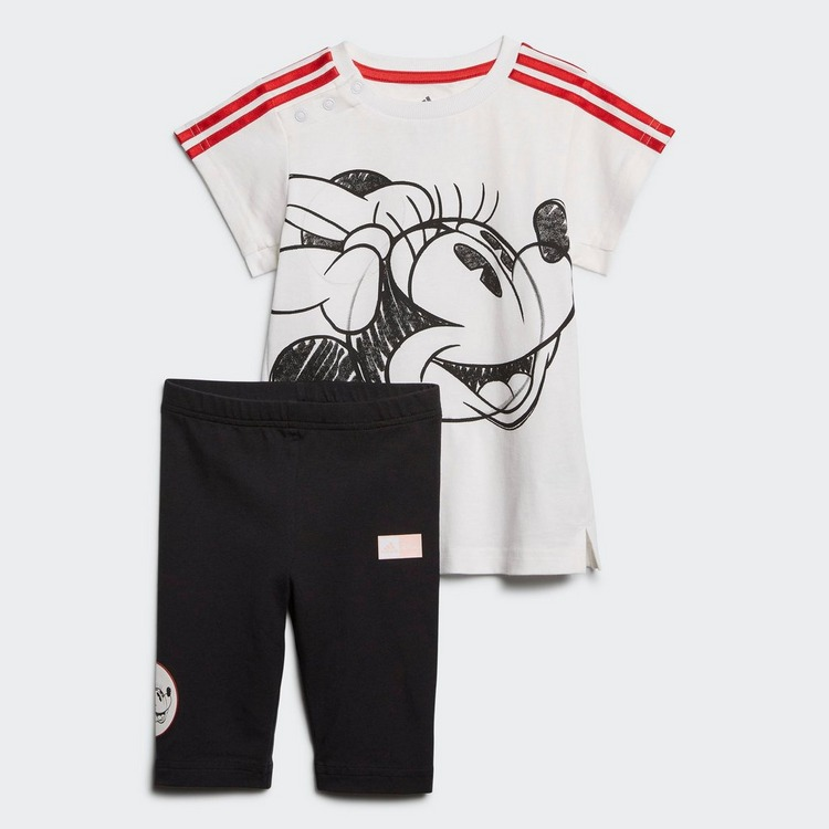 ADIDAS Minnie Mouse Zomersetje