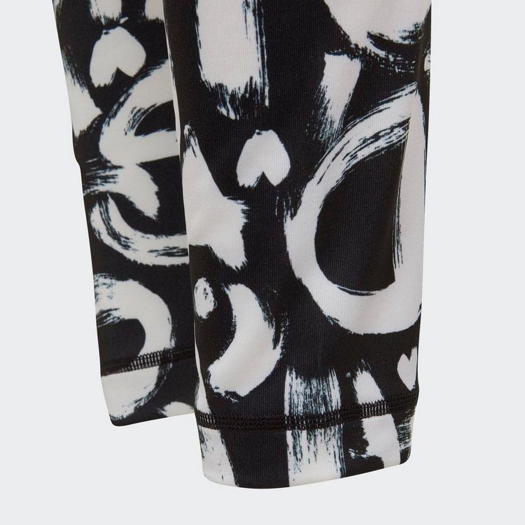 ADIDAS Equip AEROREADY Printed Legging