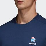 ADIDAS Franse Handbalbond Sweatshirt