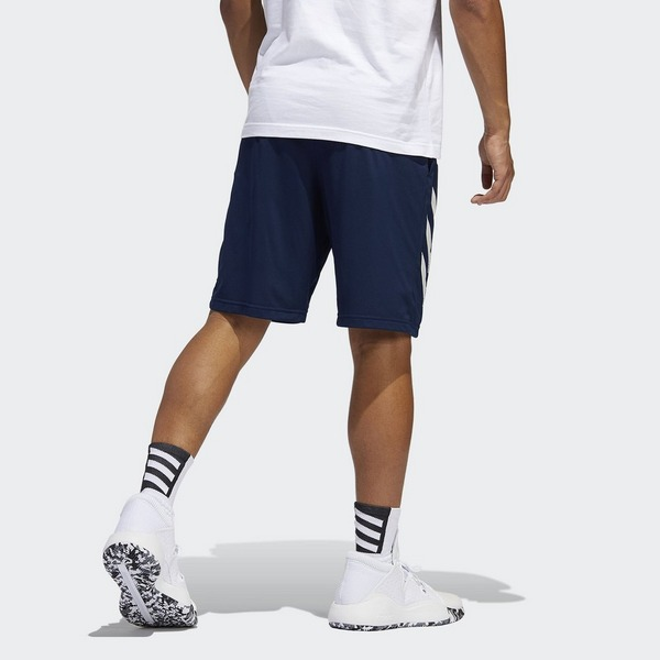ADIDAS Sport 3 Stripes Short