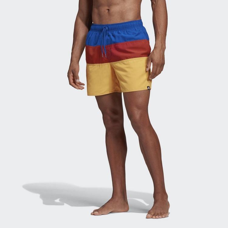 ADIDAS Colorblock Zwemshort