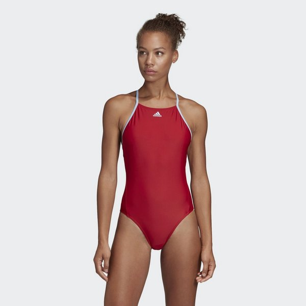 ADIDAS Colorblock Fitness Swimsuit