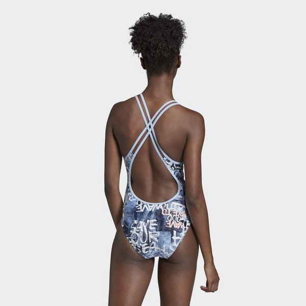 ADIDAS Parley Fitness Swimsuit