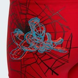 ADIDAS Boys Marvel Spider-Man Zwembroek