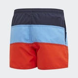 ADIDAS COLOURBLOCK ZWEMSHORTS