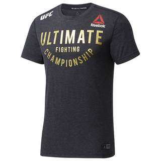 REEBOK UFC Fight Night Walkout Jersey