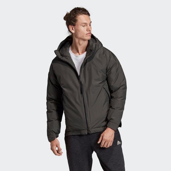 ADIDAS Urban Insulated Rain Jacket