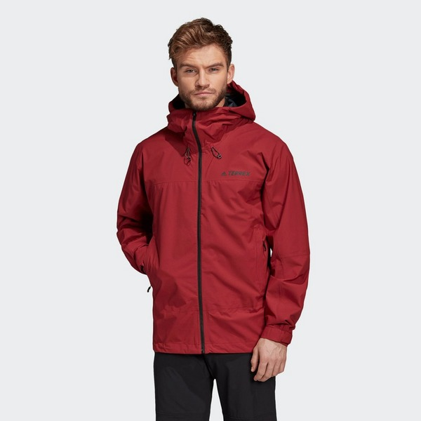 ADIDAS Terrex Swift Rain Jacket