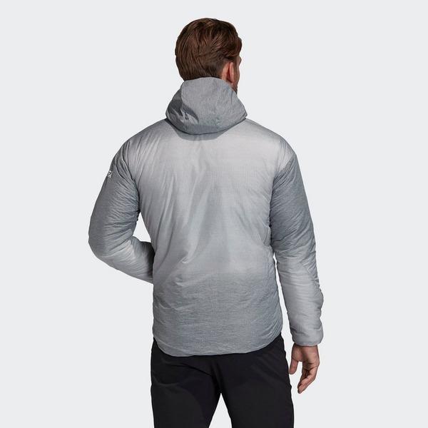 ADIDAS DSV Inmotion Hooded Jacket