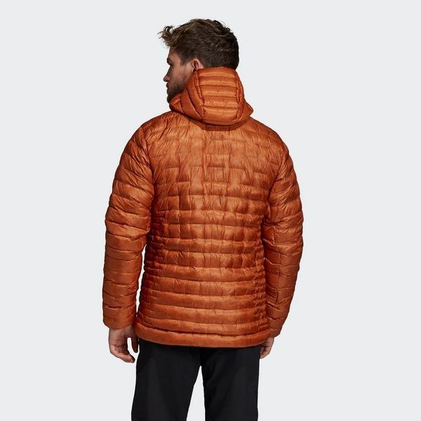 ADIDAS Terrex Climaheat Down Jacket
