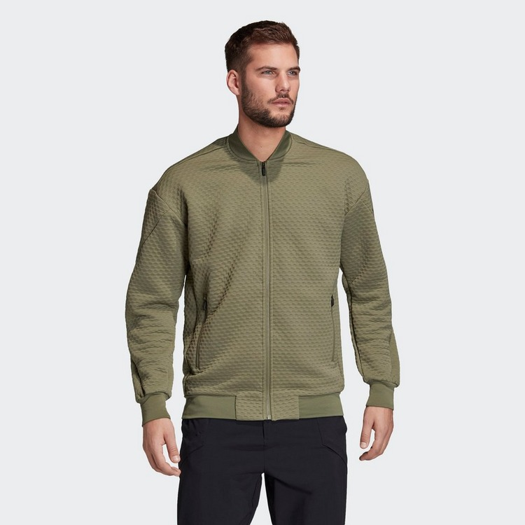 ADIDAS Terrex Hike Fleece Jack