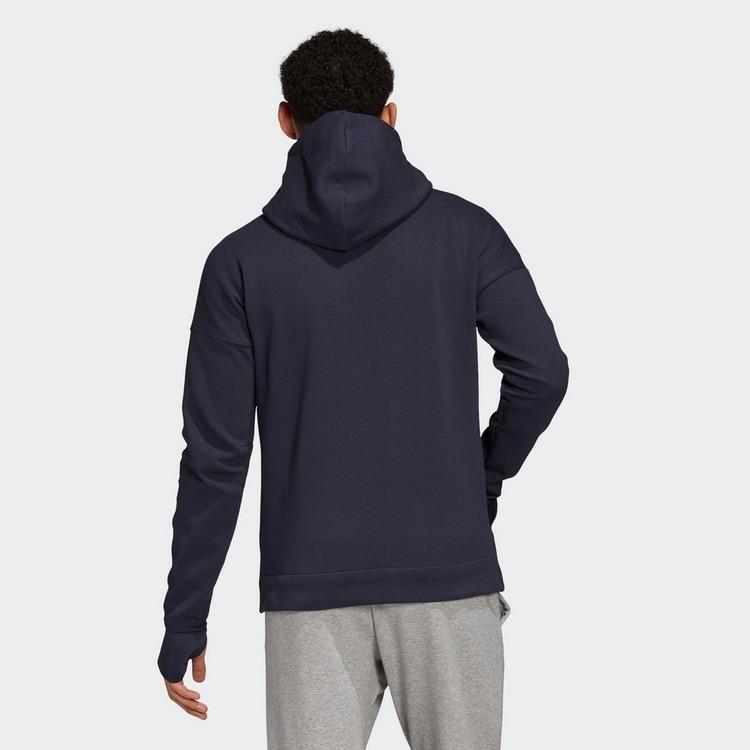 ADIDAS adidas Z.N.E. 3-Stripes Hoodie