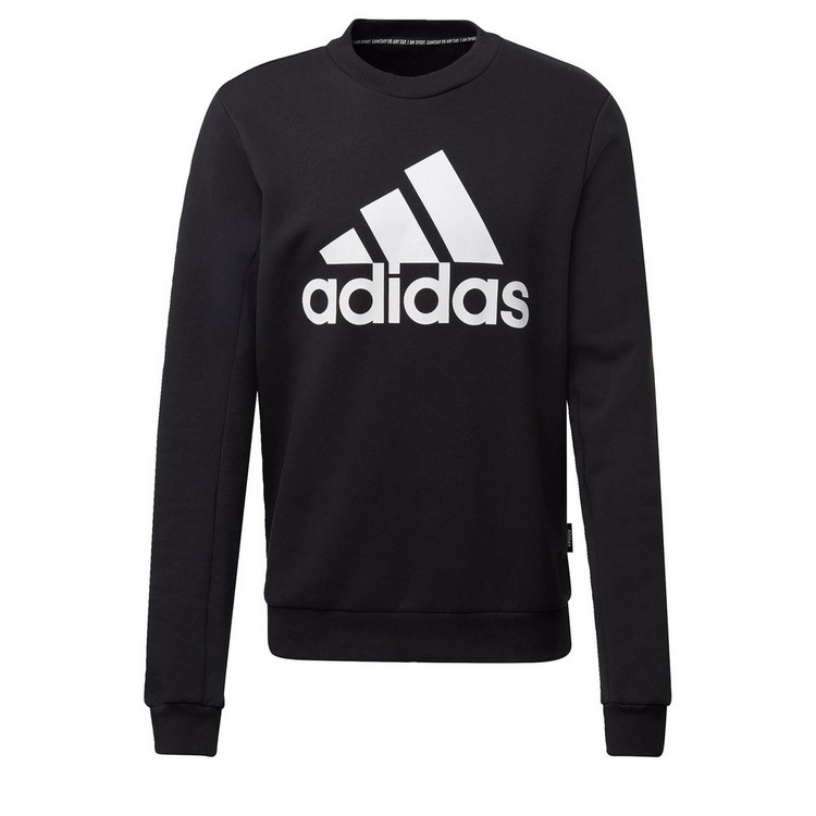 ADIDAS Badge of Sport Fleece Sweatshirt