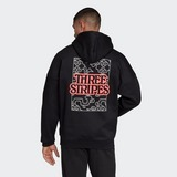 ADIDAS The Cloud 3-Stripes Graphic Ho