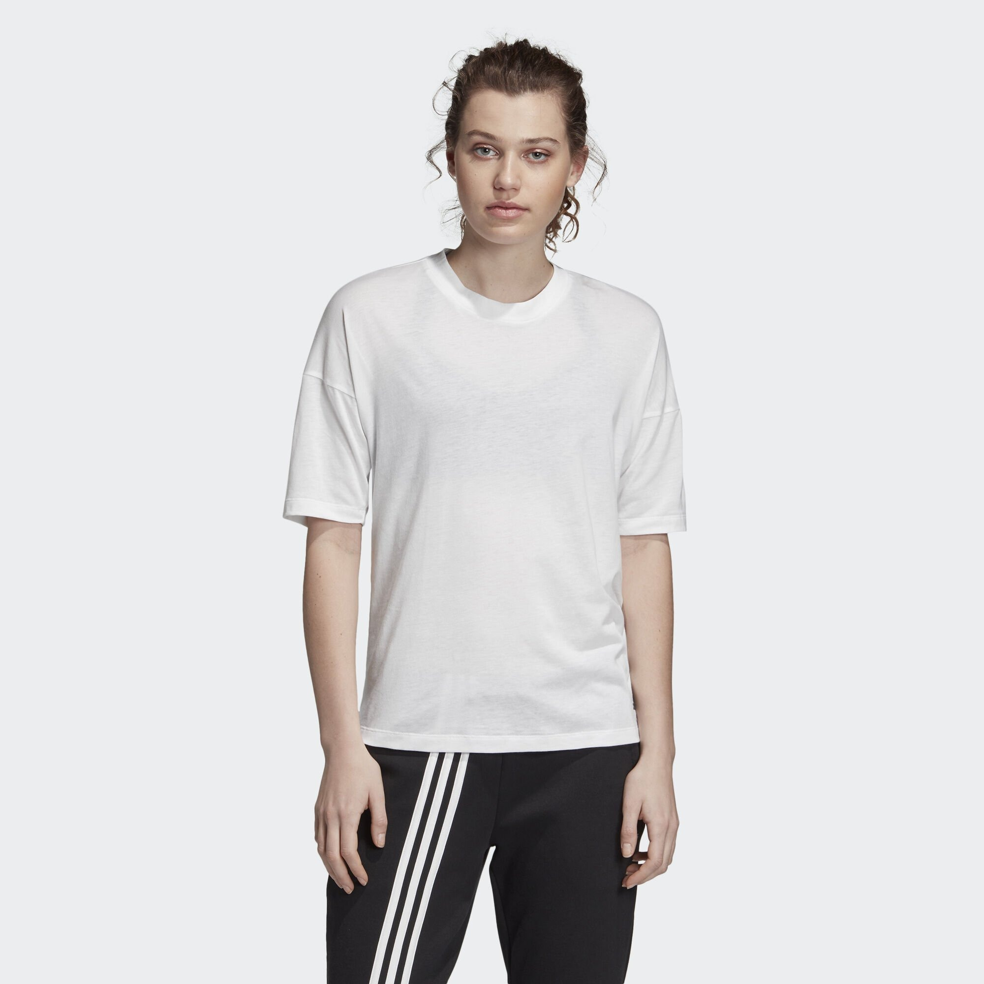 ADIDAS Must Haves 3 Stripes T shirt | Perrysport