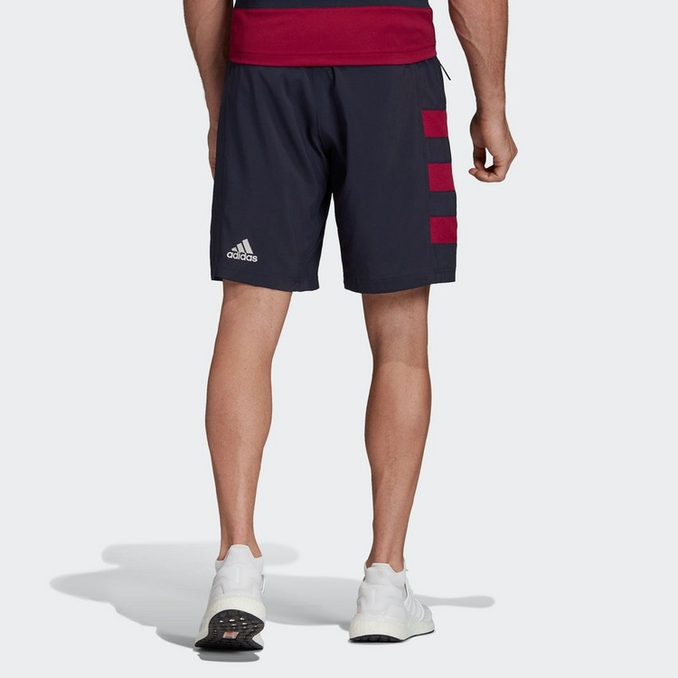 ADIDAS All Blacks Primeblue Short