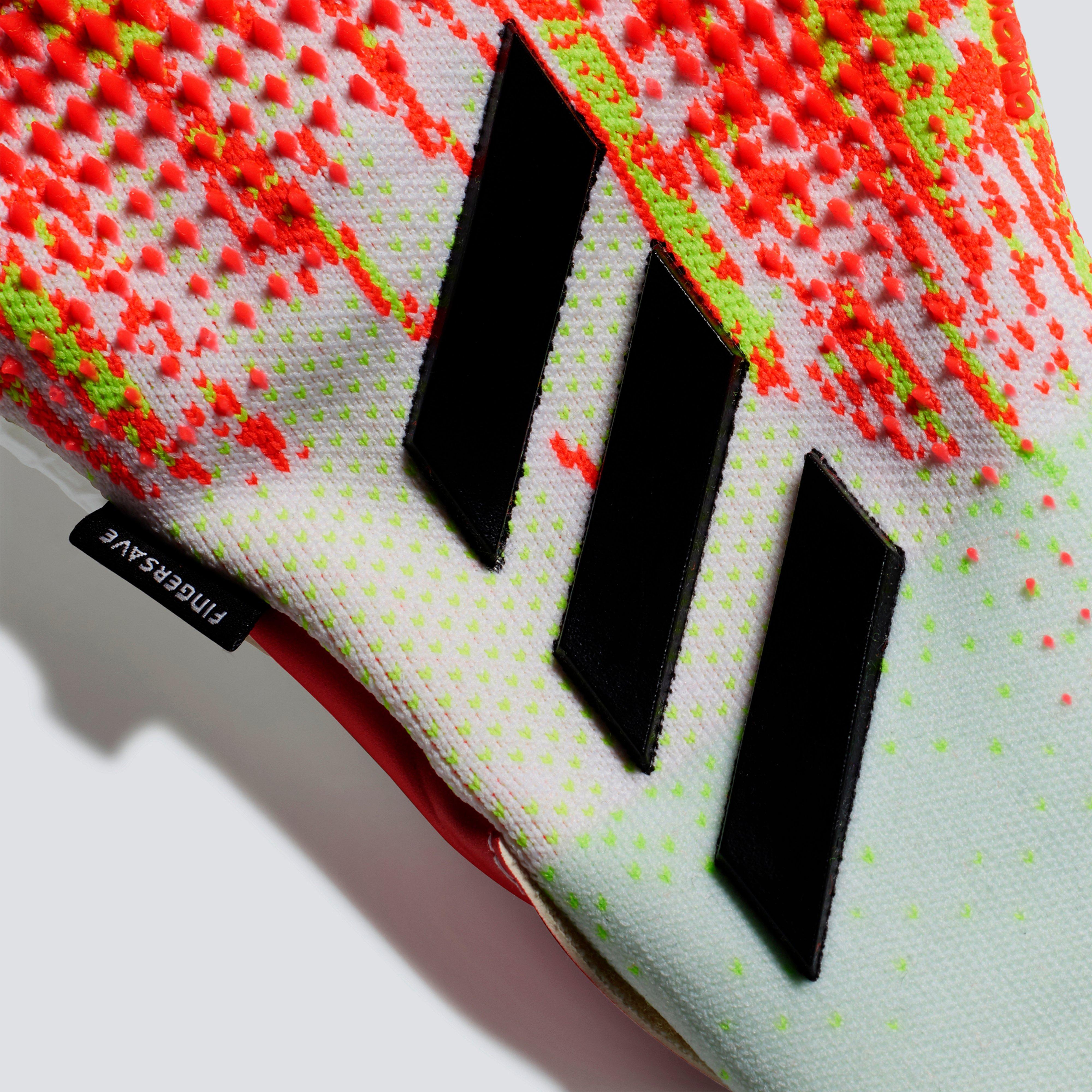 adidas Chaussures junior Predator Mutator 20+ FG Amazon.