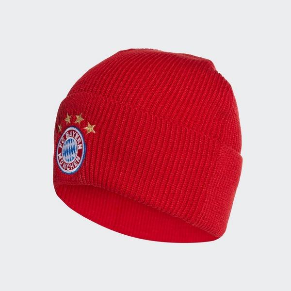 ADIDAS FC Bayern München Beanie