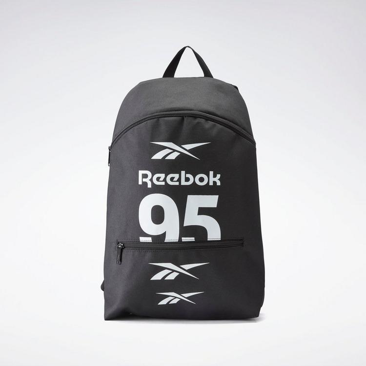 REEBOK Workout Ready Follow Graphic Rugzak