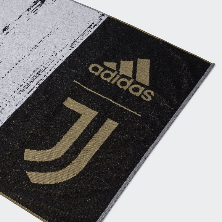 ADIDAS Juventus Turin Katoenen Handdoek