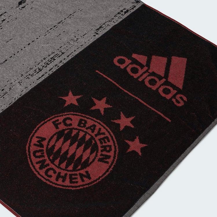 ADIDAS FC Bayern München Katoenen Handdoek
