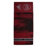 ADIDAS Arsenal FC Katoenen Handdoek