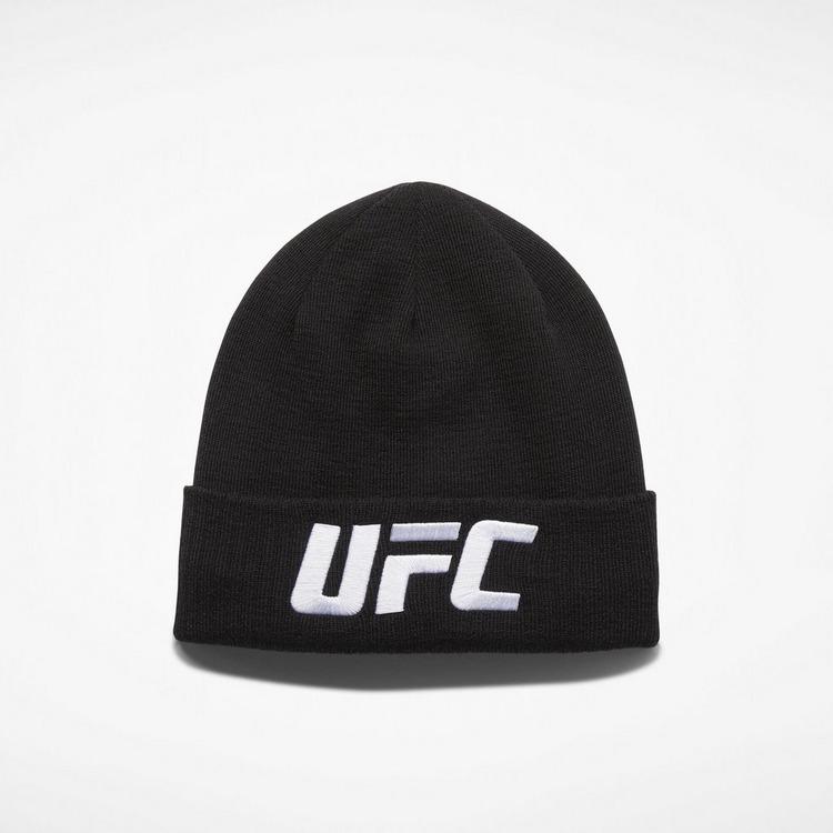 REEBOK UFC Logo Beanie