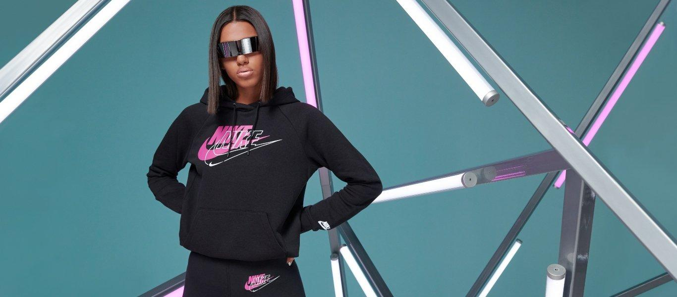 outfit nike donna