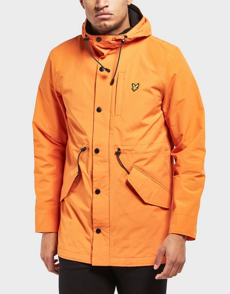Lyle & Scott Microfleece Lightweight Jacket