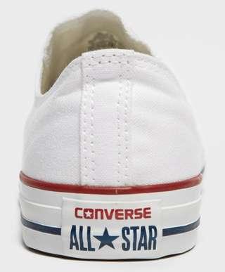 Converse Chuck Taylor All Star Ox