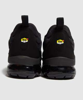 competitive price 13cb4 0cf3b Nike Air VaporMax Plus | scotts Menswear