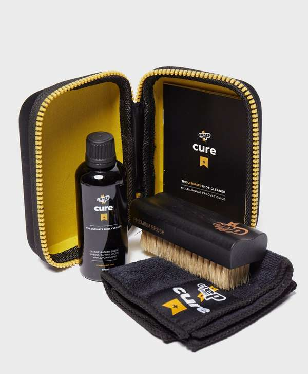 Crep Protect Cure Cleaning Travel Kit