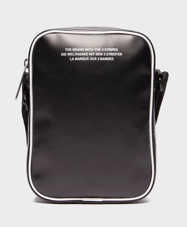 a68d84bf14a2 adidas Originals Mini Bag Vintage   scotts Menswear