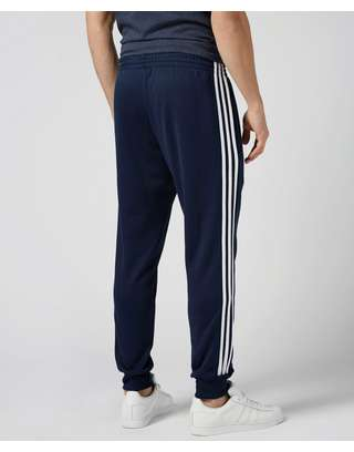 Adidas originals superstar cuffed track pants + FREE