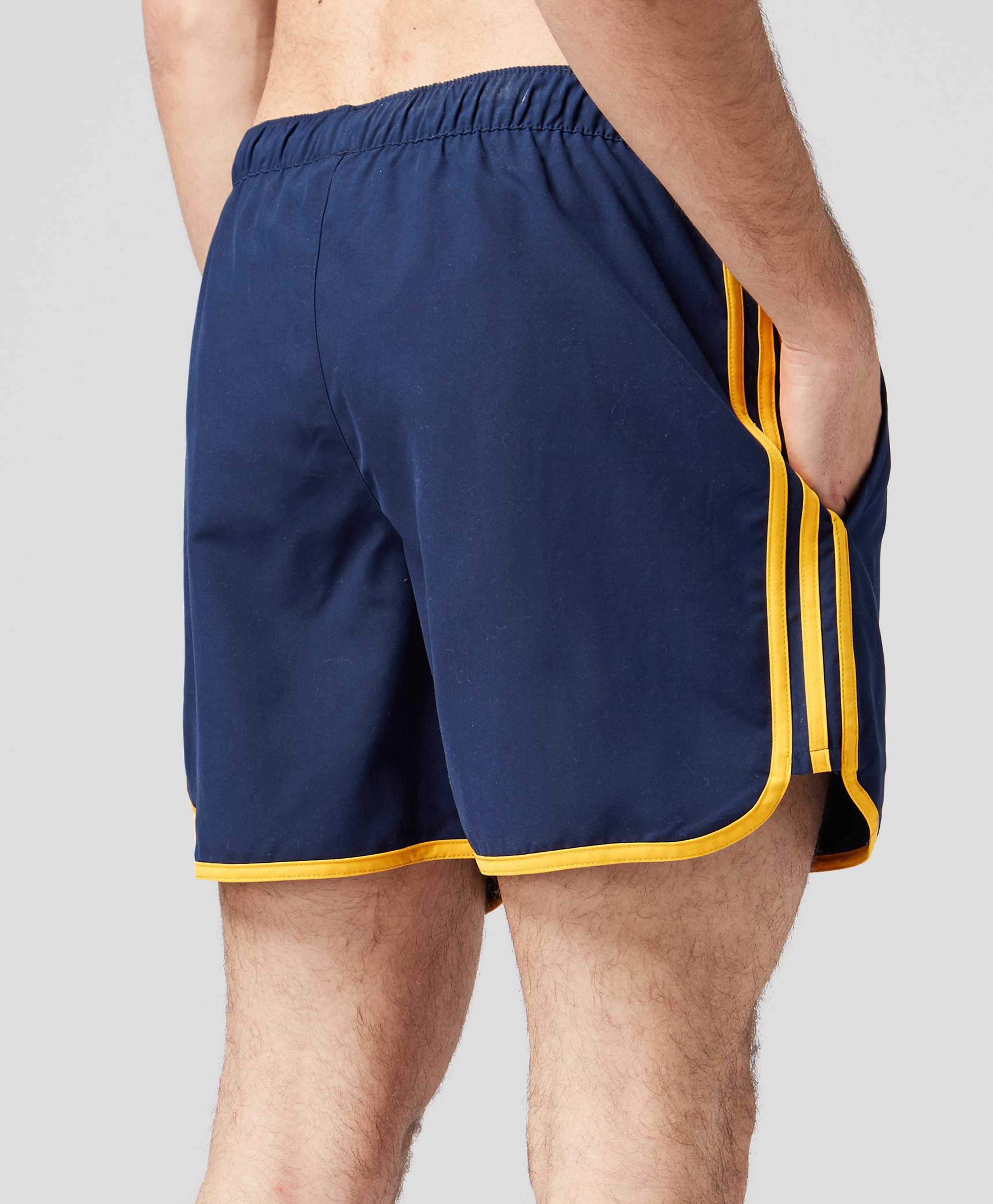adidas originals island swim shorts