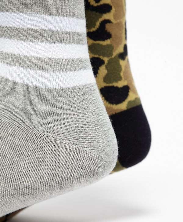 adidas Originals 2-Pack Socks
