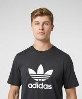 adidas Originals Trefoil State Short Sleeve T-Shirt