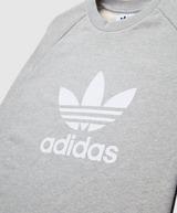 adidas Originals Trefoil Crew Sweatshirt