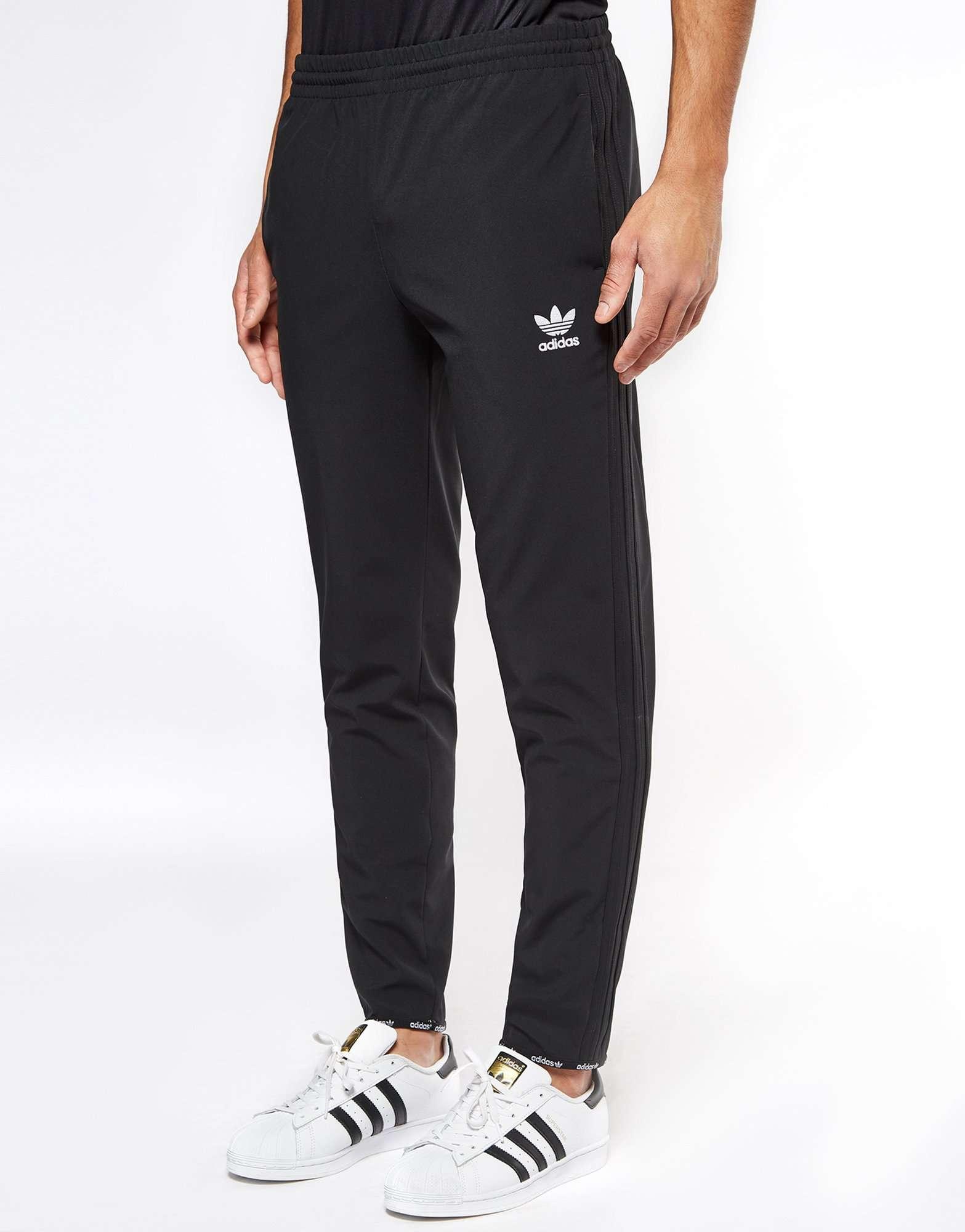 adidas Originals Superstar 2.0 Poly Track Pantalones negro