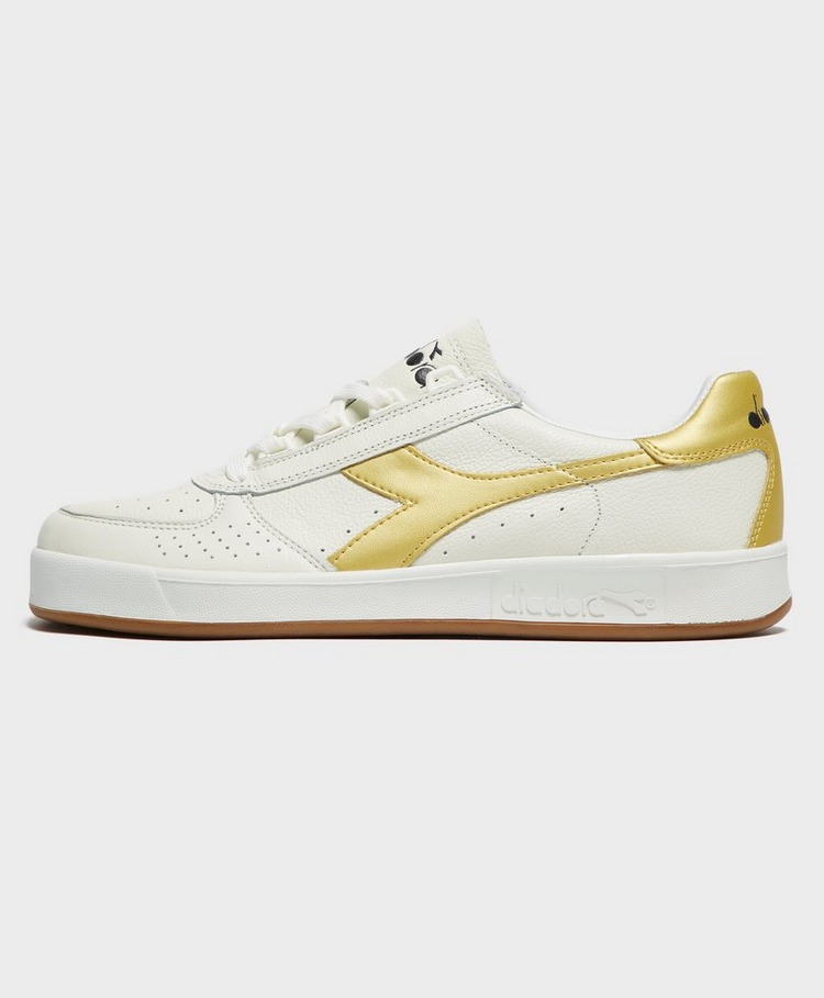 Diadora B.Elite Leather