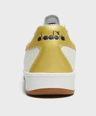 Diadora B.Elite Leather