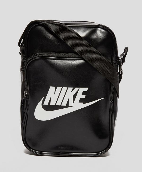 00c33186bd Nike Heritage Small Items Bag | scotts Menswear