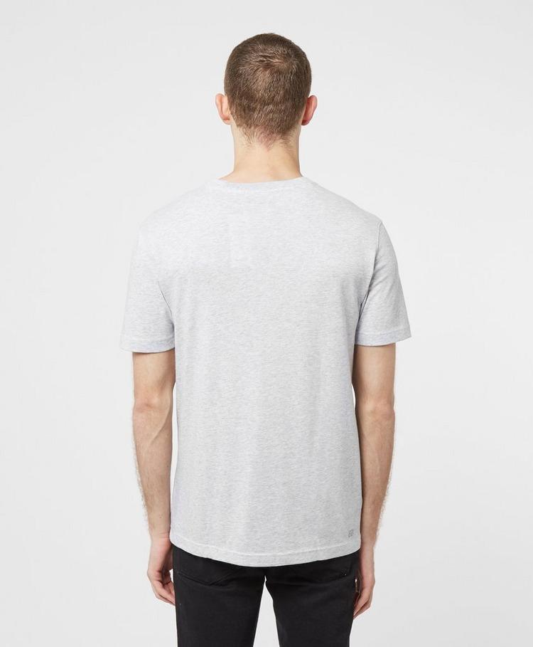 Lacoste Croc Logo Short Sleeve T-Shirt