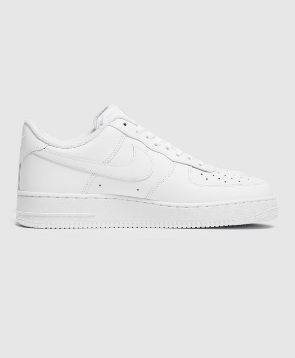 air force 1 tessuto