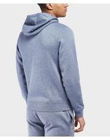 Lacoste Full Zip Fleece Hoodie