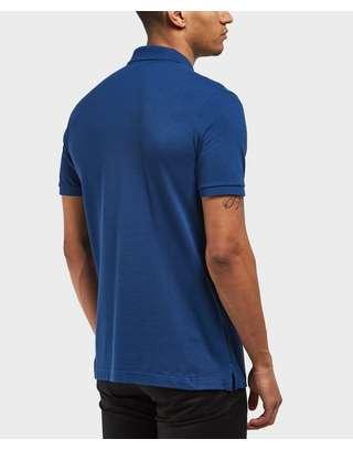 design de qualité 7eccd 0130f Lacoste 1212 Slim Short Sleeve Polo Shirt | scotts Menswear