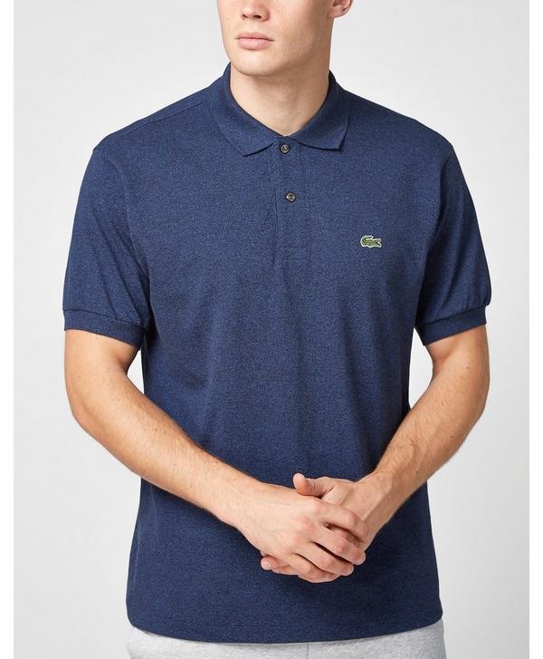 022200522 Lacoste L1264 Polo Shirt   scotts Menswear